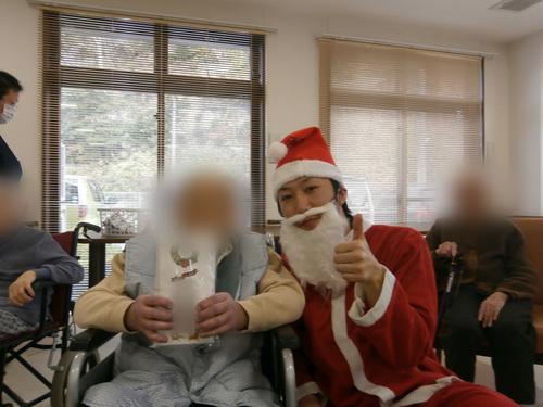 クリスマスイベント_a0135191_8373335.jpg