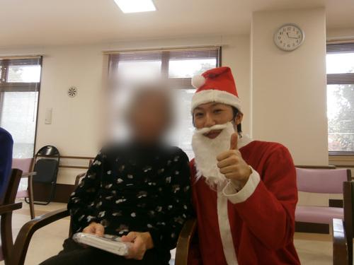 クリスマスイベント_a0135191_8374569.jpg