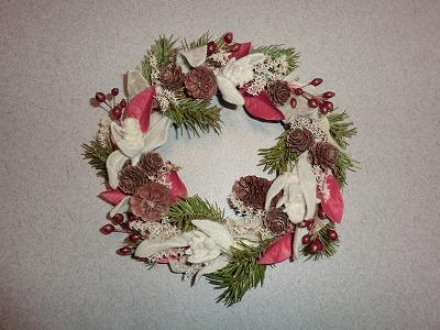 てど有りクリスマス_b0219993_1520257.jpg