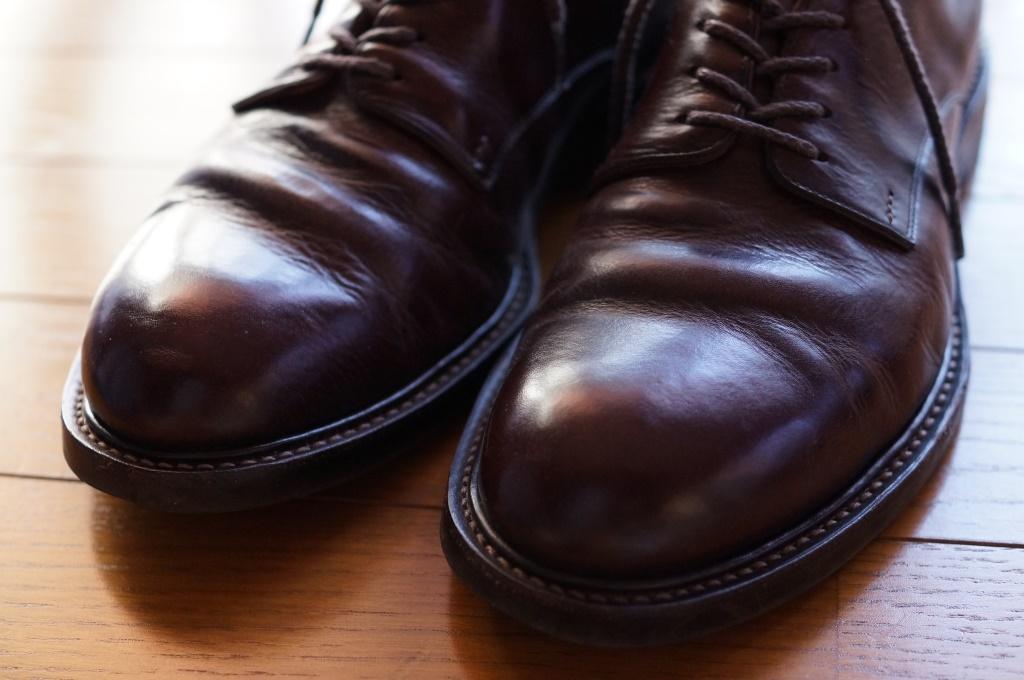僕も靴が好きです(池袋編)_d0166598_12381556.jpg