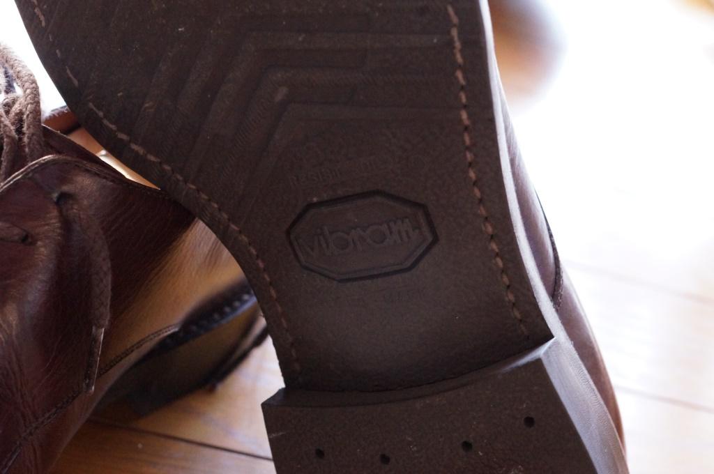 僕も靴が好きです(池袋編)_d0166598_1239266.jpg