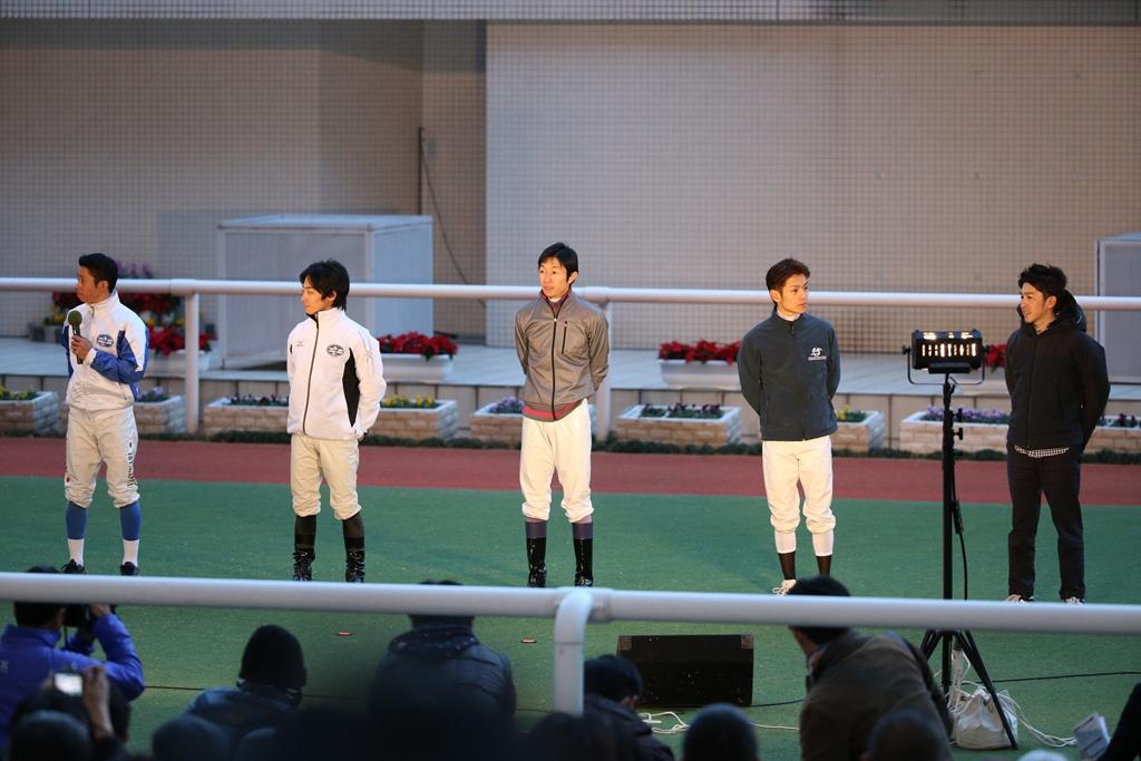 2013年12月23日 阪神カップ_f0204898_7112668.jpg