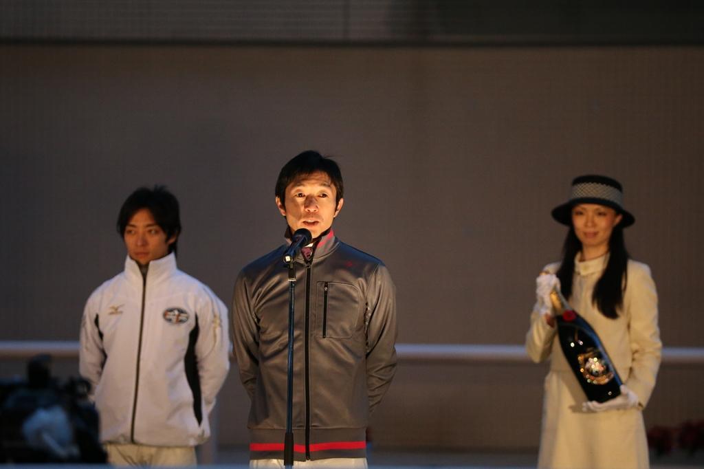 2013年12月23日 阪神カップ_f0204898_7122827.jpg