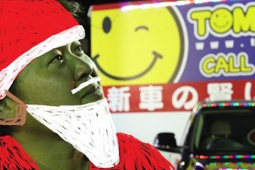 12月25日(水)メリークリスマス!阿部ちゃんブログ★ランクル ハマー エスカレード★_b0127002_174053100.jpg
