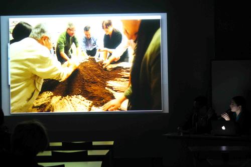 ARCUS Project x GEIDAI TORIDE  アーカスプロジェクト特別講演 @ 取手ART PATH 2013 _a0216706_213232.jpg