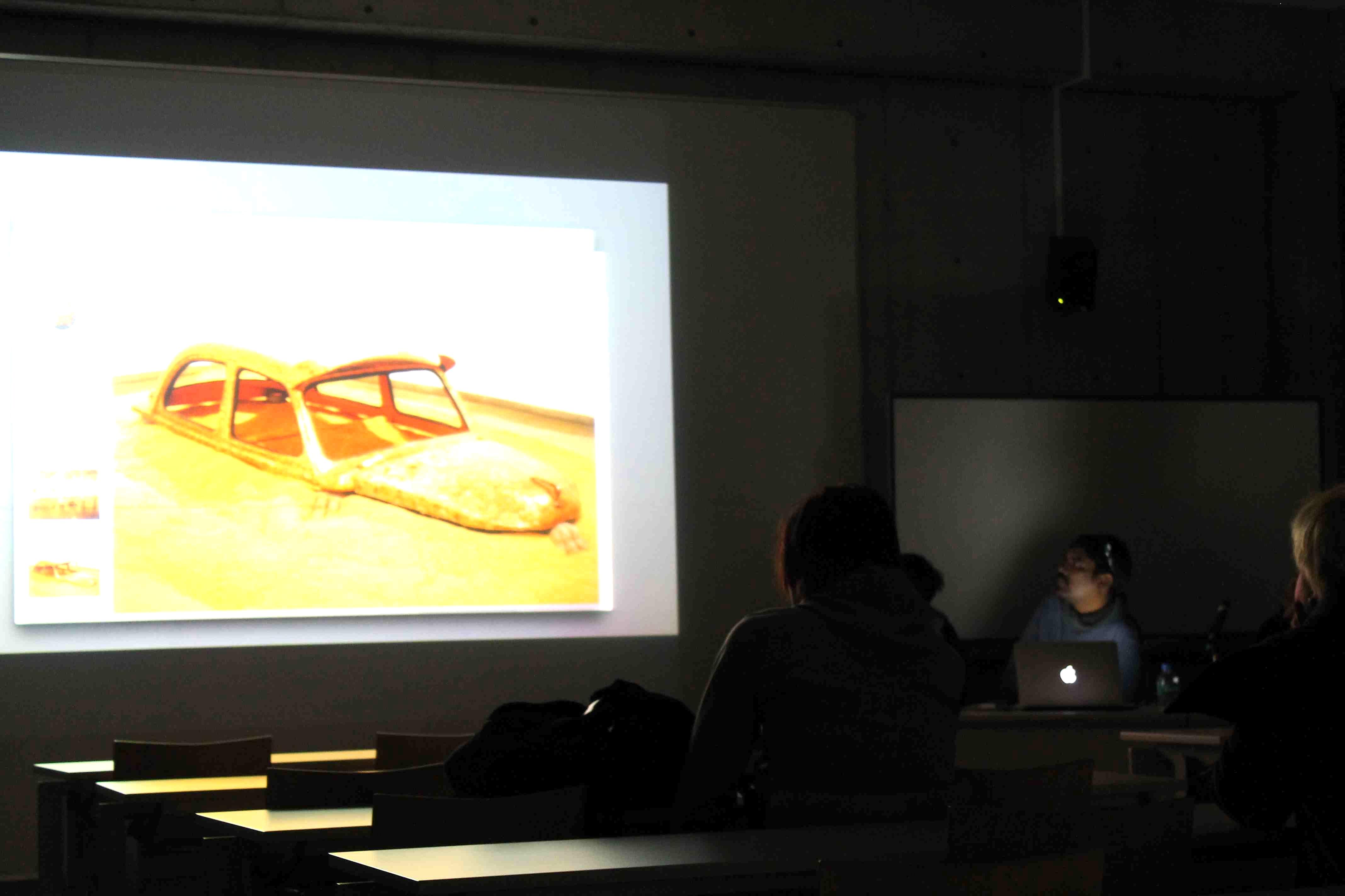 ARCUS Project x GEIDAI TORIDE  アーカスプロジェクト特別講演 @ 取手ART PATH 2013 _a0216706_2134047.jpg