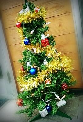 ☆Merry Christmas☆_f0158908_15371629.jpg