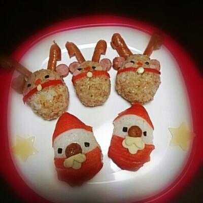 ☆Merry Christmas☆_f0158908_15393470.jpg