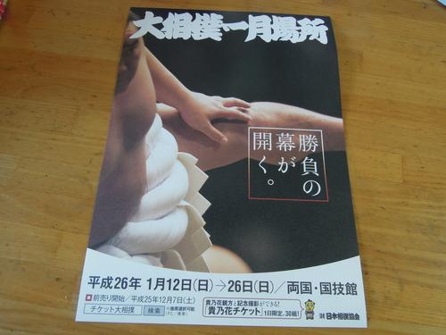 大相撲初場所は、1月12日が初日となっております_e0116211_12194999.jpg