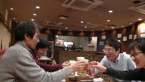 UNO 12/23(月) 2013忘年会_a0059812_21552970.jpg