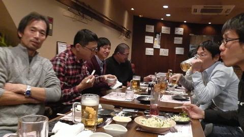UNO 12/23(月) 2013忘年会_a0059812_22303961.jpg