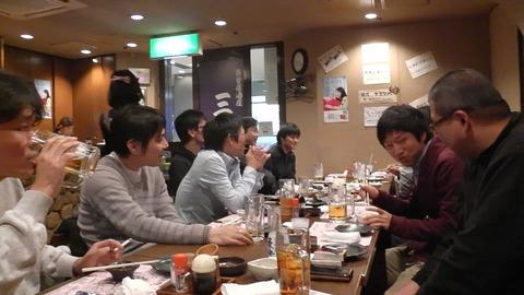 UNO 12/23(月) 2013忘年会_a0059812_22332945.jpg
