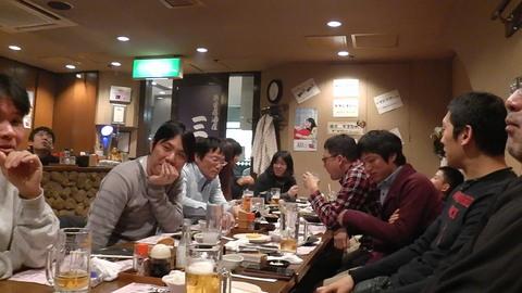 UNO 12/23(月) 2013忘年会_a0059812_2236515.jpg