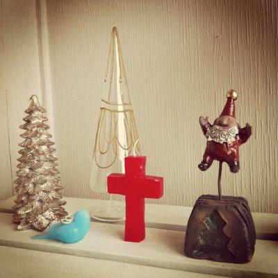メリークリスマス☆_b0208220_11443029.jpg