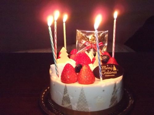 クリスマスです!_f0304030_2264376.jpg