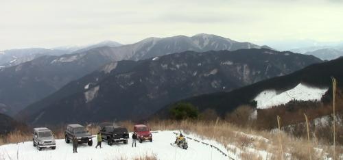 今シーズン初雪山走行会!_a0132631_04203586.png
