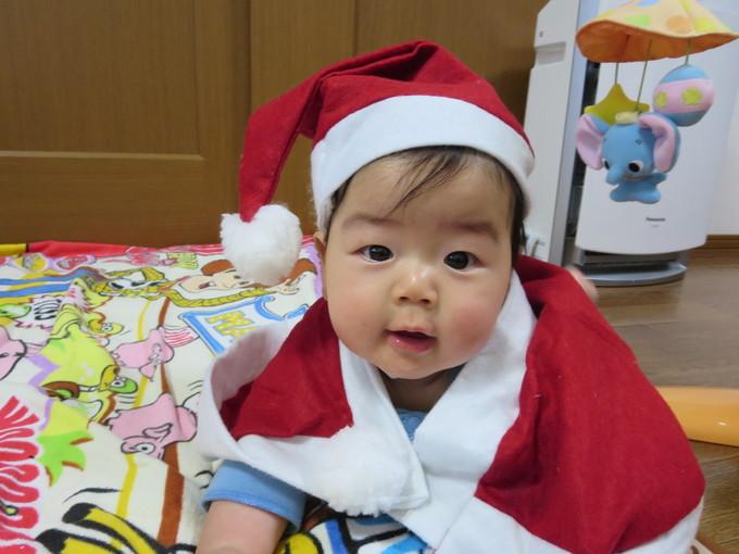 クリスマスプレゼント_b0062748_964259.jpg