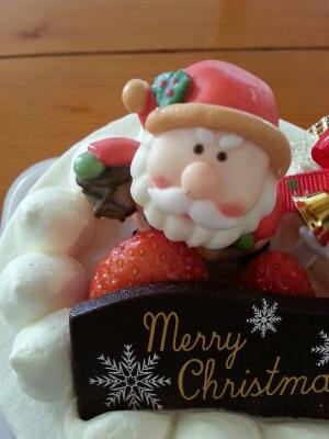 クリスマスケーキ_c0172049_10142656.jpg