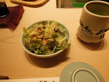 ランチ♪ (鮨処 順 丸の内店さま)_d0135762_22165969.jpg