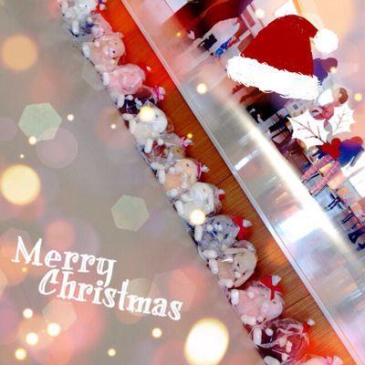 "Merry Christmas☆+\""_e0302764_2140381.jpg"
