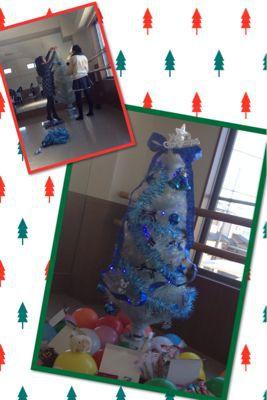 "Merry Christmas☆+\""_e0302764_2140467.jpg"