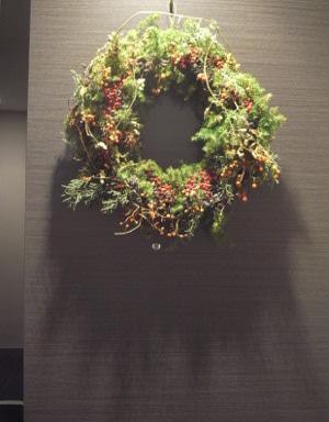 Happy Holidays!! プチクリスマス会開催っ_b0051666_8123413.jpg