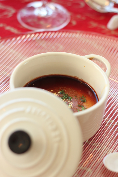 *12月Natale イタリア料理クラスレポ*_e0326573_1301767.jpg