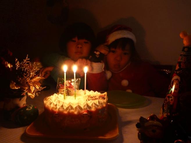 メリークリスマス!_c0023278_2111681.jpg