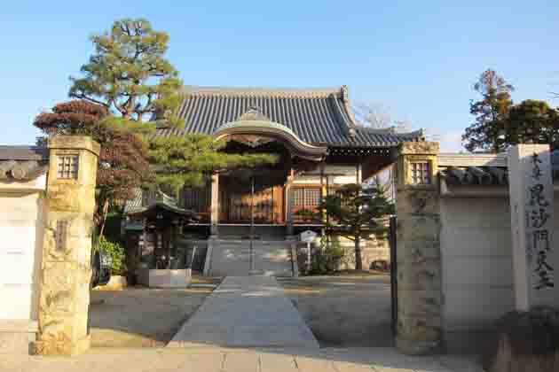 若宮神社と宝蔵寺(毘沙門天王)_a0045381_841254.jpg