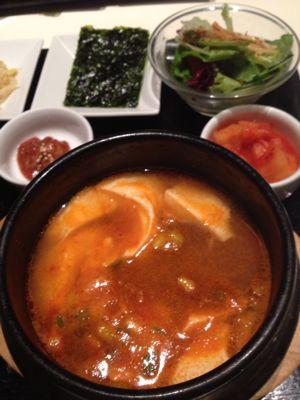 """銀座 韓国料理店 """"はいやく""""_c0267598_22145542.jpg"""