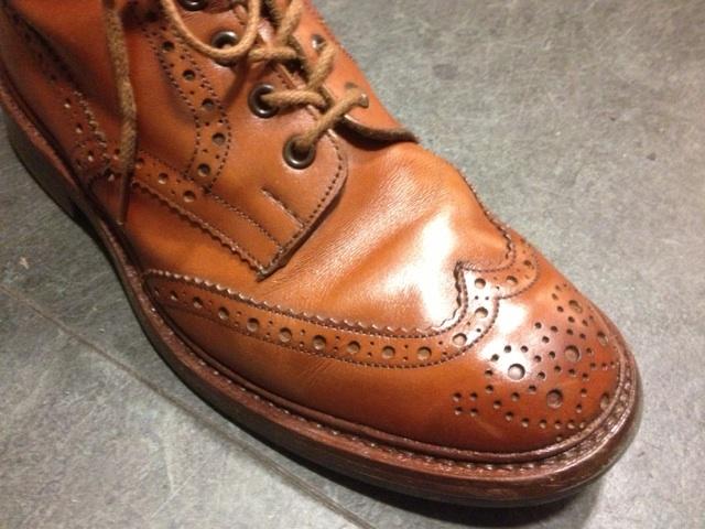 僕も靴が好きです(ノッポ編)_d0166598_16543499.jpg
