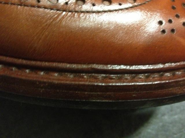 僕も靴が好きです(ノッポ編)_d0166598_16583428.jpg