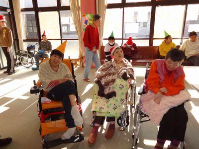 12/25 ☆ Christmas ☆_a0154110_10525989.jpg