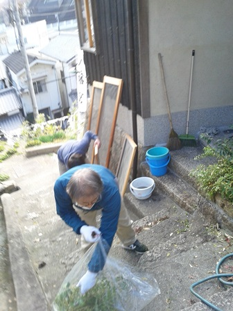 年末の大掃除_d0157317_1424556.jpg