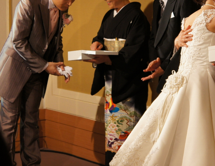新郎新婦様からのメール 椿山荘東京さまへ 1年後の結婚記念日_a0042928_18574330.jpg