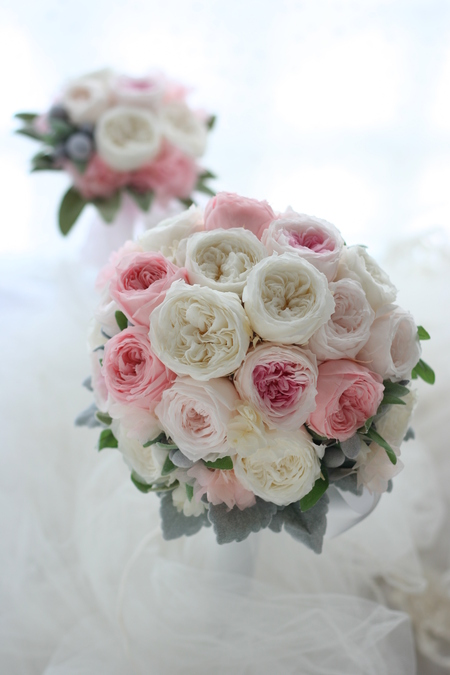 新郎新婦様からのメール 椿山荘東京さまへ 1年後の結婚記念日_a0042928_19133476.jpg