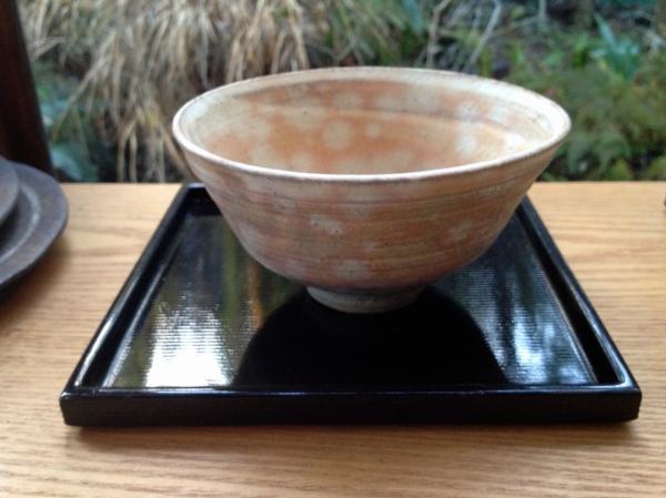 新年を、新しいお茶碗で_a0197730_23223539.jpg
