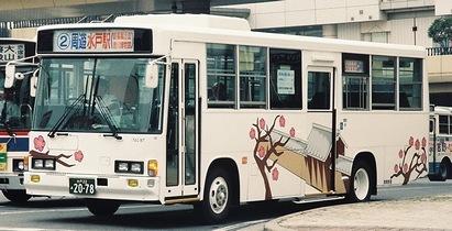 関東鉄道 いすゞKC-LR333J +IBUS_e0030537_1403389.jpg