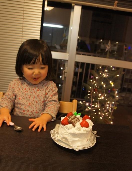 メリークリスマス!_c0201749_11145177.jpg