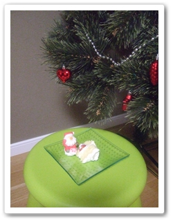 我が家のクリスマス*2013_d0291758_07463.jpg