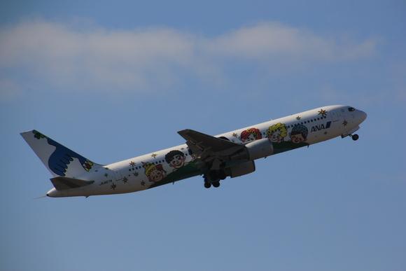 2013年 年の瀬 伊丹空港_d0202264_8541100.jpg