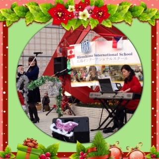 Christmas fare in Alice garden_a0285570_1625177.jpg