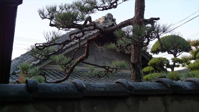 正木孝之邸(現 正木美術館)_f0139570_19201860.jpg