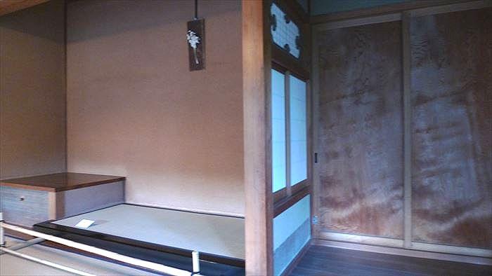 正木孝之邸(現 正木美術館)_f0139570_1931740.jpg