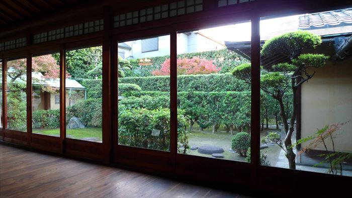正木孝之邸(現 正木美術館)_f0139570_19393072.jpg