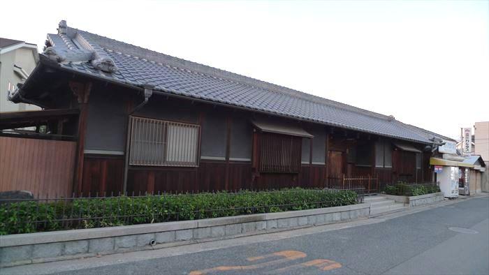 正木孝之邸(現 正木美術館)_f0139570_19453454.jpg