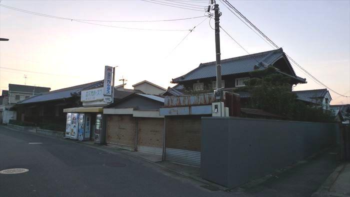正木孝之邸(現 正木美術館)_f0139570_19465534.jpg