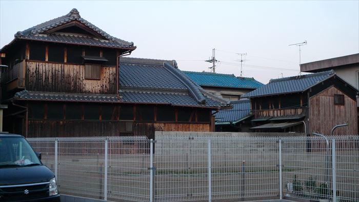 正木孝之邸(現 正木美術館)_f0139570_19505075.jpg