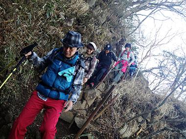 こないだのアニソン登山部♪_e0146373_7575162.jpg