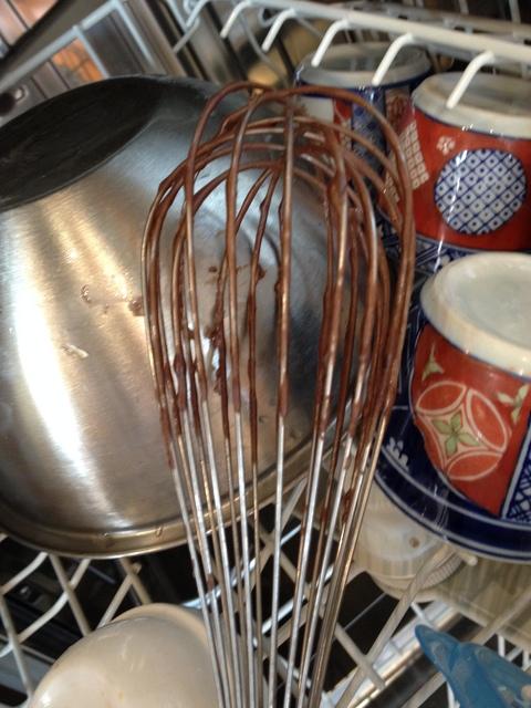 Mieleの食洗機の洗浄力を検証。_b0120583_19414328.jpg